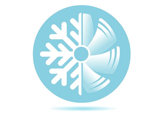 Hubert Roethemeyer GmbH - Icon Klimatechnik hell