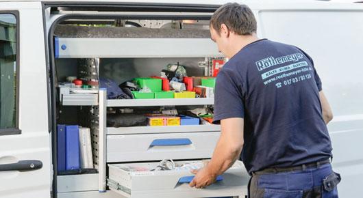 Hubert Roethemeyer GmbH - Notdienst