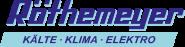 Röthemeyer | Kälte, Klima, Elektro